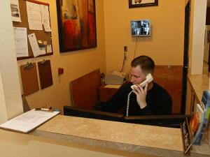 Business Address Phone Services   East County Biz Center