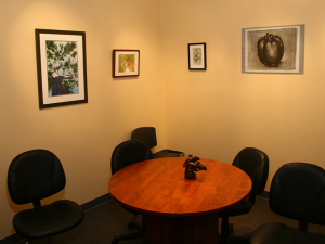 Small Conference Rooms | East County Biz Center