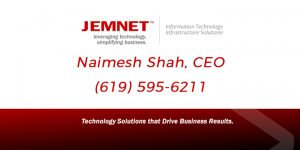 Jemnet Technologies at East County Biz Center