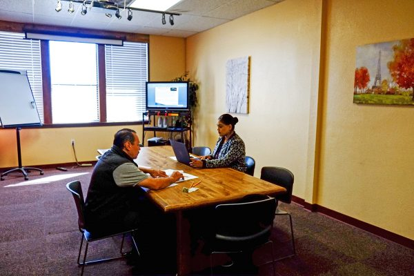 Large Conference Rooms | East County Biz Center |